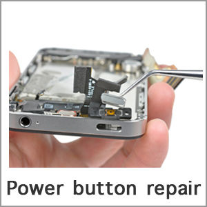 Iphone 4 4s Power Volume Button Repair Mr Fix Cell Phone