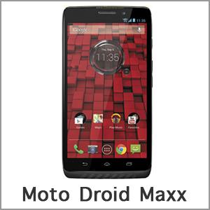 Moto Droid Maxx
