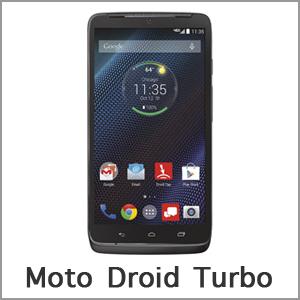 Moto Droid Turbo