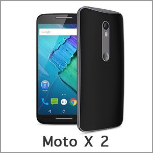 Moto X 2