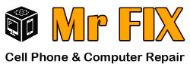 Mr Fix – Cell Phone & Computer Repair.
