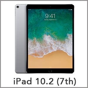 iPad 7th (10.2)